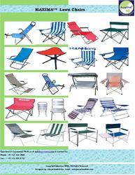 Maxima Lawn Chairs