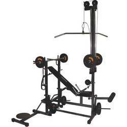 Multi Purpose Exercise Bench