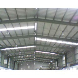 Insulating Multilayer Protected Steel Roofing
