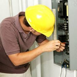 Residential Electrical Contractor Services