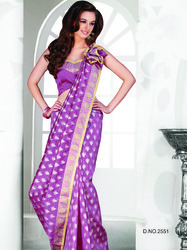 Stylish Sarees