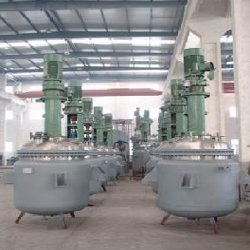 Batch Reactors