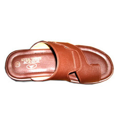 Brown Casual Sandle