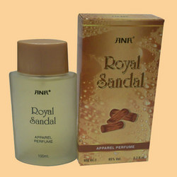 Royal Sandalwood Perfume