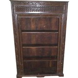 Wooden Bookshelves M-0872
