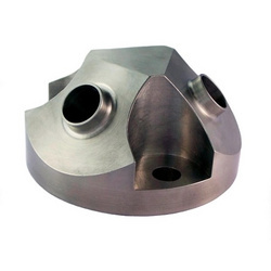 Industrial Precision Components
