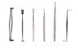 Surgical Retractors