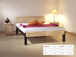Recliner+Bed