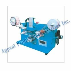 Auto Heat Transfer Printing Machine