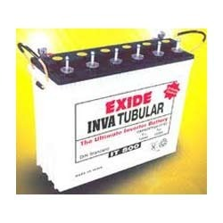 Exide Inva Tubular Batteries