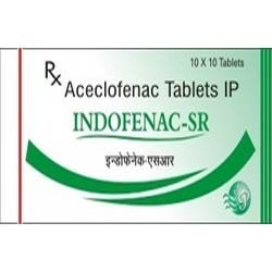 Indofenac-SR