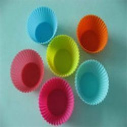 Silicon Rubber Cake Moulds