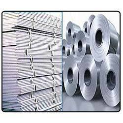 Stainless And Duplex Steel Plates