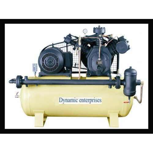 Air Compressor/Air Dryer