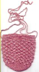 Crocheted Pouch CP03