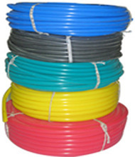 PVC Wire Harness Sleeves