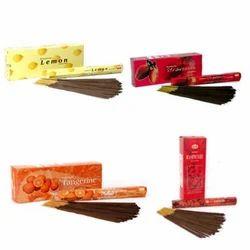 Fruity Fragrances Incense Sticks