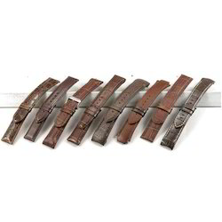 PU Leather Watch Straps