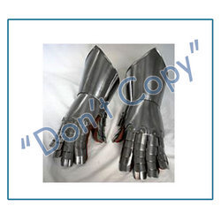 Antique Hand Gloves