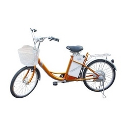 Funday Electrical Bicycle