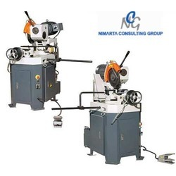 Metal Pipe Cutting Machines