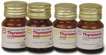 Thyronorm Tab