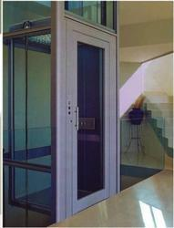 Roomless Elevators for Residence