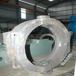 Valve Body Fabrication