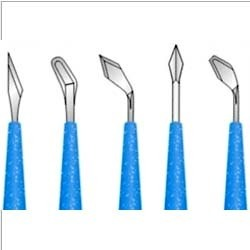 Ophthalmic Surgical Knives