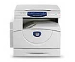 Xerox Copier Machines