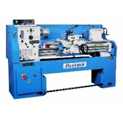 Lathes (Lathe Machines)