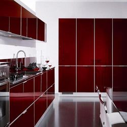 Kitchen Furnishing