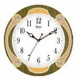 Diamond Clocks