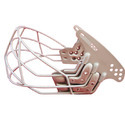 Cricket Helmet Metal Grill