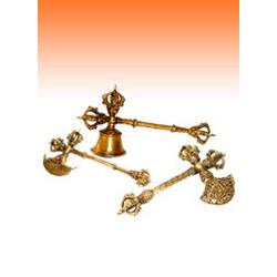 Bronze Item