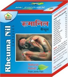 Rheuma Nil capsules