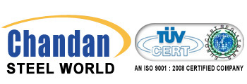 Chandan Steel World