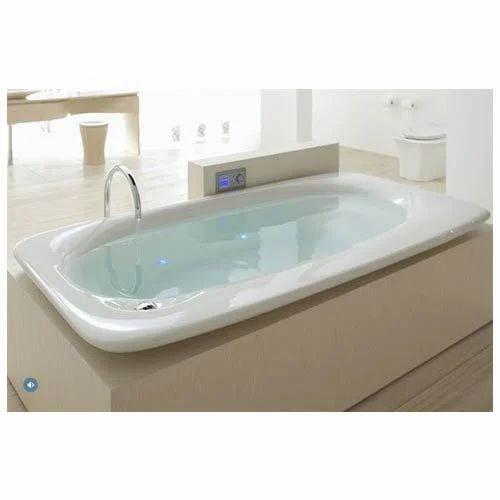 Bath Tubs Hindware Bath Tubs Trader Supplier From Jaipur - Bathroom tub price