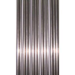 Nickel Alloy Welded Tubes