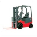 Compact Forklift Rental Services