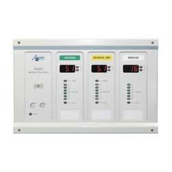Area Alarms Panels