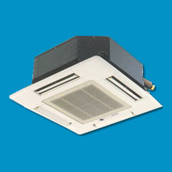 Ceiling Cassette Type Air Conditioner