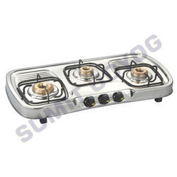 Multi Burner Gas Stove