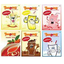 Tempta Milkshake and Other Products