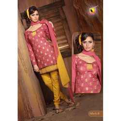 Geetanjili Ladies Suits