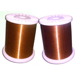 Enameled Copper & Aluminium Wires