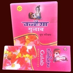 Gulab Dhoop Sticks
