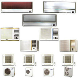 Air Conditioners(Samsung)