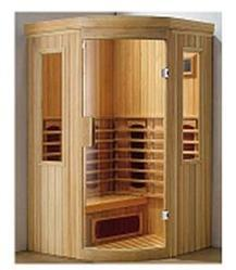 Sauna Room