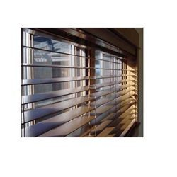 Blinds (Venetian and Vertical)